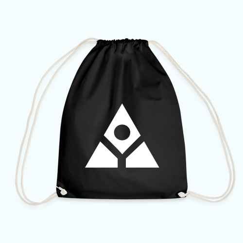 Geometry - Drawstring Bag