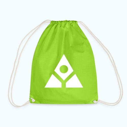 Geometry - Drawstring Bag