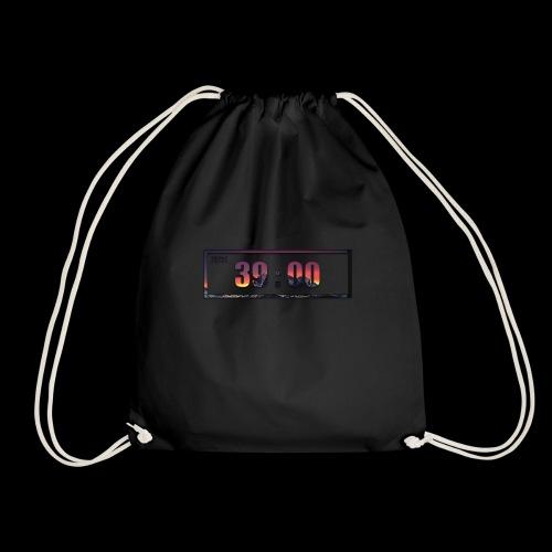 39Hours Digital - Drawstring Bag