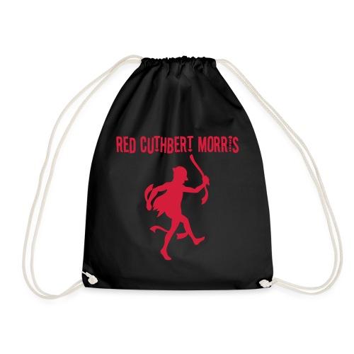 Sinister stash - Drawstring Bag