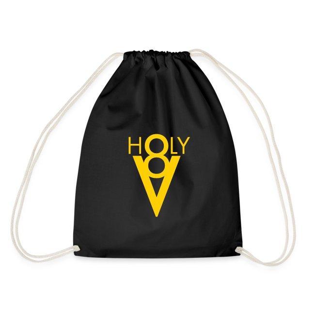 Holy V8 Gold Edition