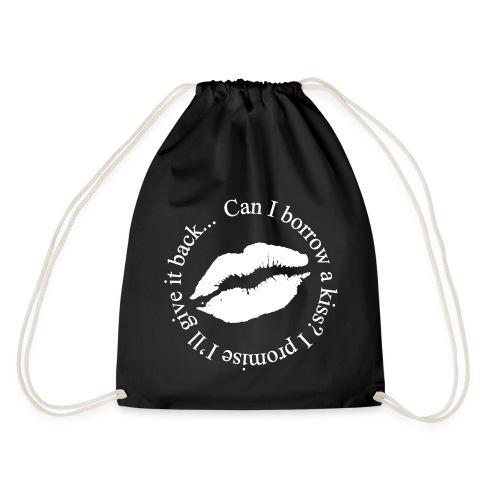 kiss - Sportstaske