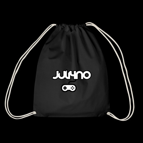 JULI4N0 Merch - Drawstring Bag
