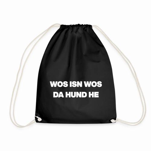 WOS ISN WOS Kärnten - Turnbeutel