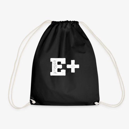 No. 1 - Drawstring Bag