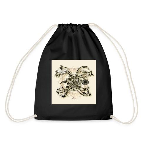 Tortuga 160220 ds. A + - Drawstring Bag