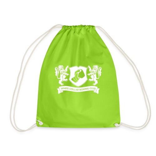 White Collar Boxing Sportsbag - Turnbeutel