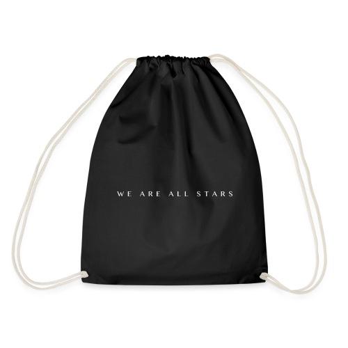 Galaxy Music Lab - We are all stars - Sportstaske