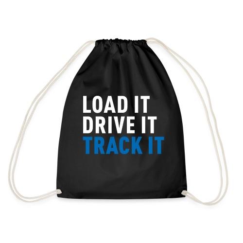 Load it, Drive it, Truck it - Sportstaske