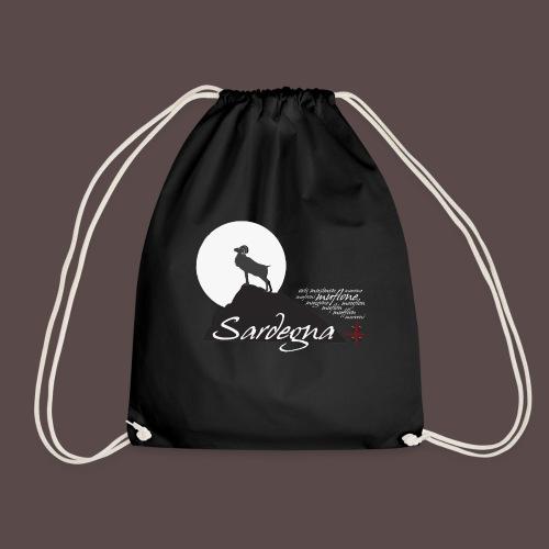 Mufflon Sardinia - Sacca sportiva