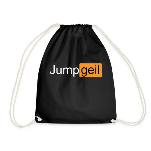 Jumpgeil Hub - Turnbeutel