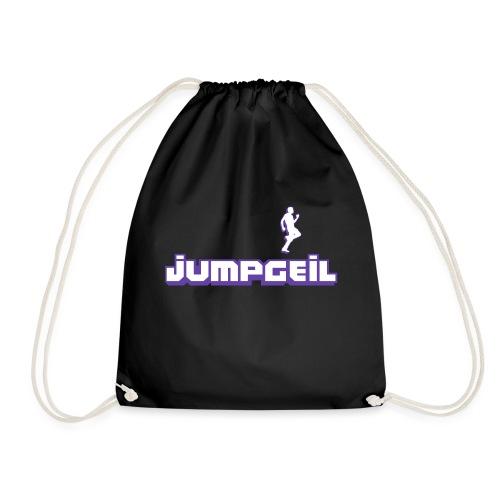 Jumpgeil Tw!tch - Turnbeutel