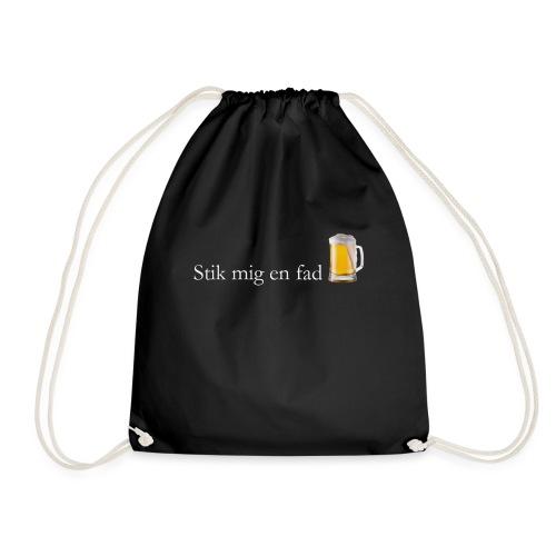 Stik mig en fad af Dale & Nilsson - Sportstaske