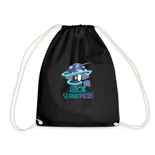 T-shirt SeandyMush for women - Drawstring Bag