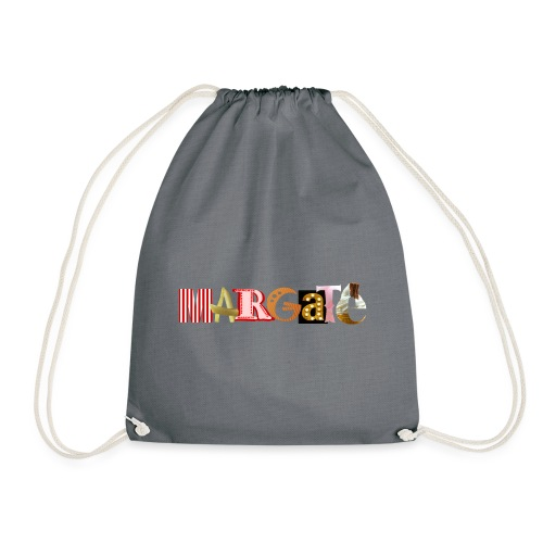 Margate Colours - Drawstring Bag