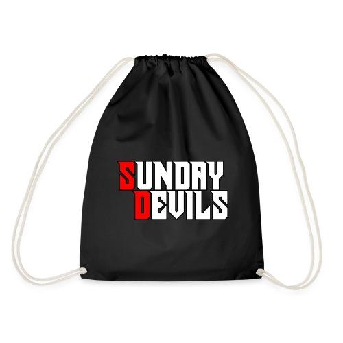 SundayDevils - Gymtas