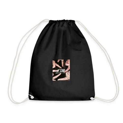 always a Liars - Drawstring Bag