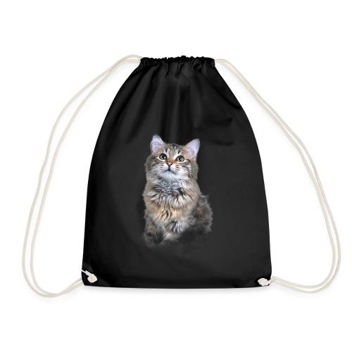 Zelda 2 - Drawstring Bag