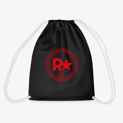 RSTAR RECORDS + RED EDITION - Sac de sport léger