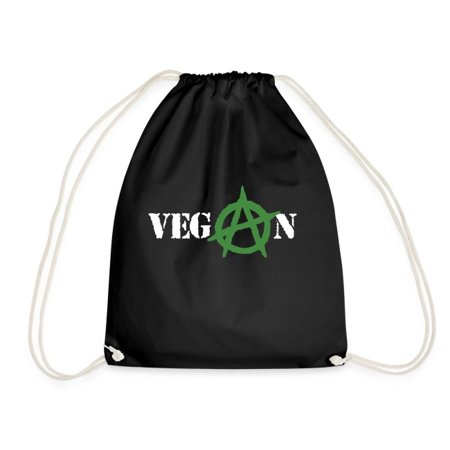 vegan anarchy