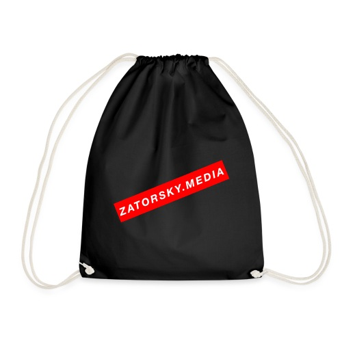 Media Plan - Drawstring Bag
