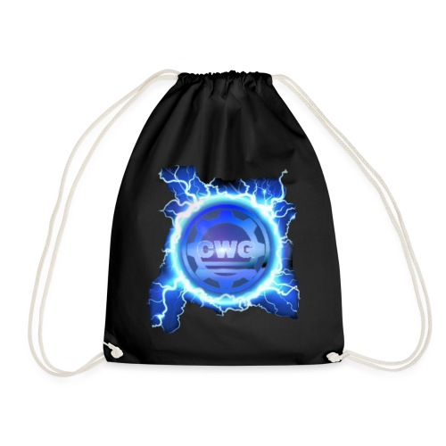New logo and join the army - Drawstring Bag
