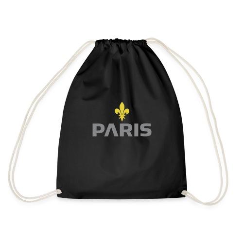 Paris Grey Lys Concept - Sac de sport léger