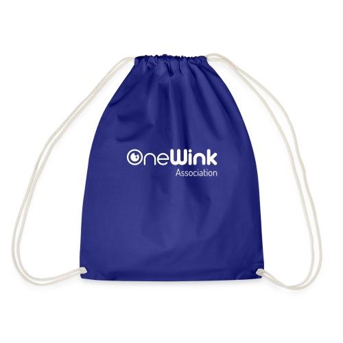 OneWink Association - Sac de sport léger