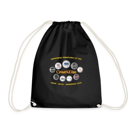 CTTEshirt2020NEW - Drawstring Bag