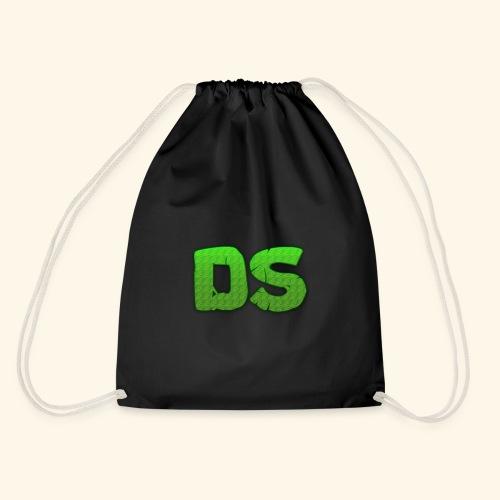 DS Cannabis - Turnbeutel