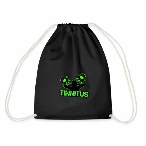 tinnitus verein - Turnbeutel