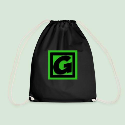 G-team Logo - Drawstring Bag