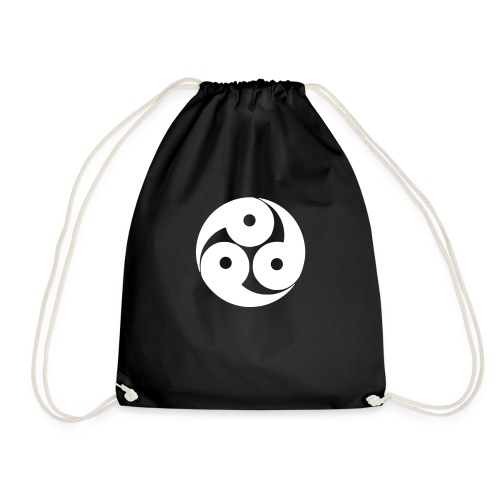 Kuyo Tomoe - Drawstring Bag