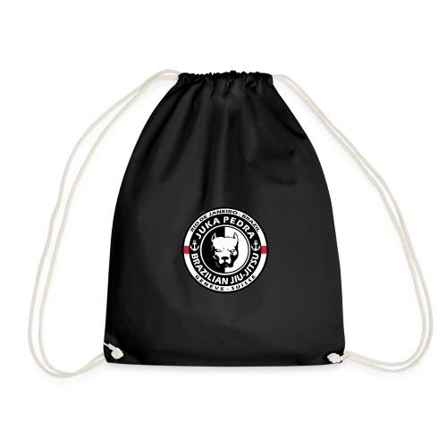 Bjj Team Logo - Drawstring Bag