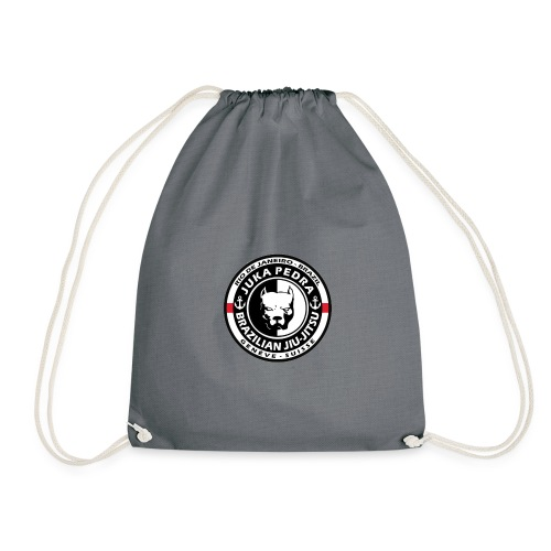 Bjj Team Logo - Drawstring Bag