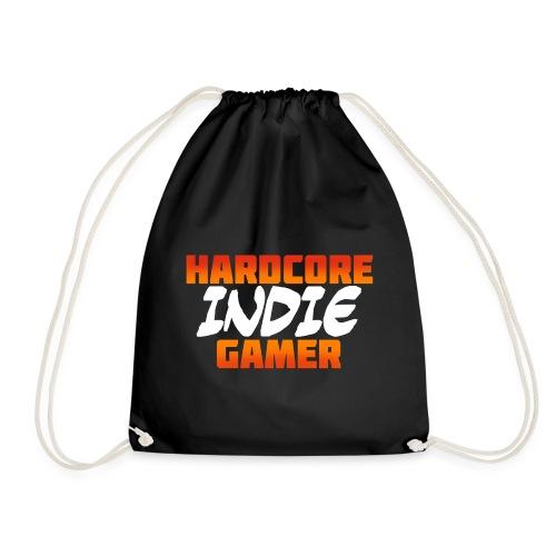 H_rdcore Indie Gamer - Turnbeutel