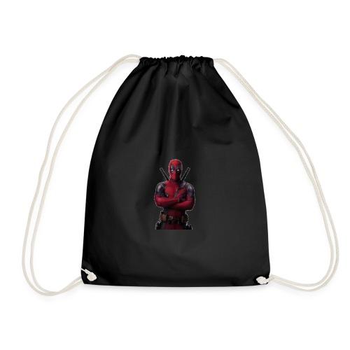 Deadpool - Mochila saco