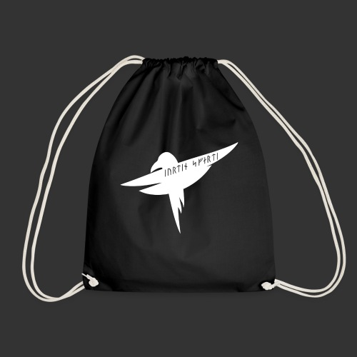 Kill the Army of Swort - Drawstring Bag
