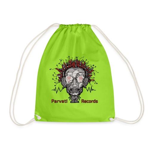 Parvati Freak logo - Drawstring Bag