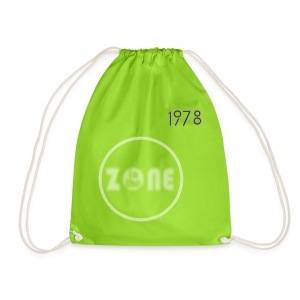 In the Zone 1978 - Mochila saco
