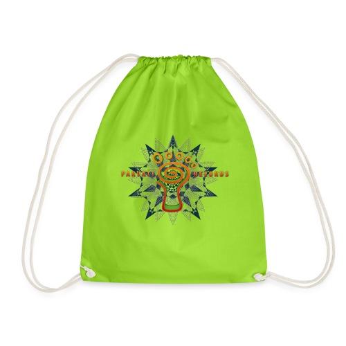 Logo by Rusty PsyFly - Drawstring Bag