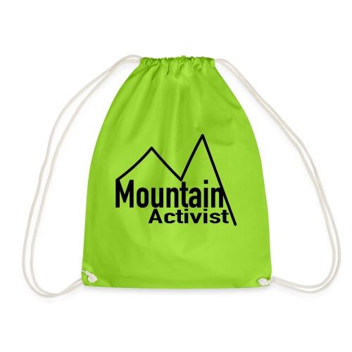 Mountain Activist - Turnbeutel