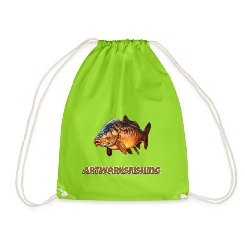 ArtWorksFishing Friedfisch Serie - Turnbeutel