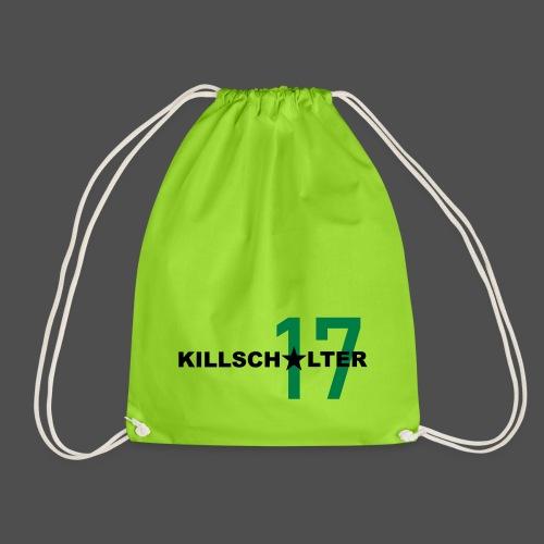 KILLSCHALTER 17 - Turnbeutel