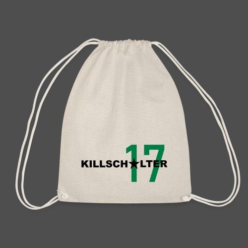 KILLSCHALTER 17 - Worek gimnastyczny