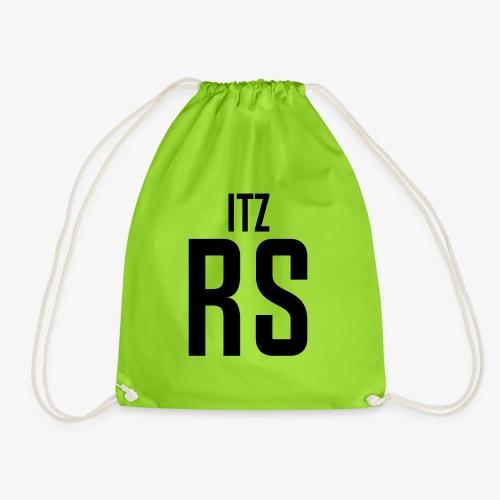 Itz RS - Drawstring Bag
