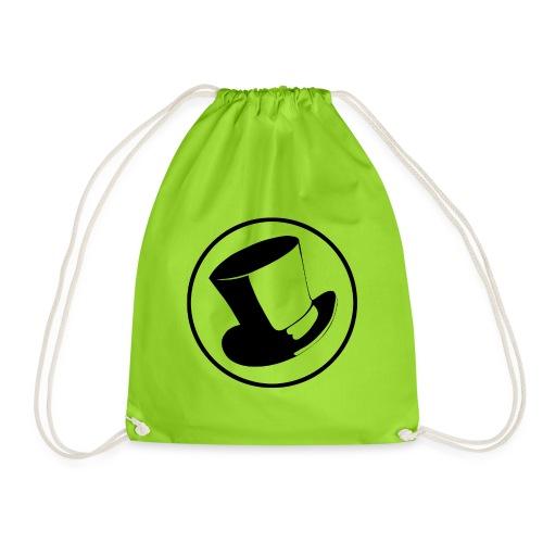 GLASS HAT - Mochila saco