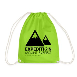 Mount Everest Expedition - Gymtas
