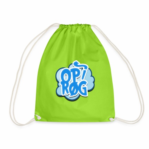 OIR-logo - Sportstaske