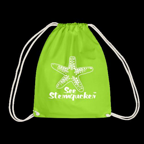 Seesterngucker - Turnbeutel